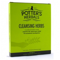 Cleansing Herb Sachet 50g