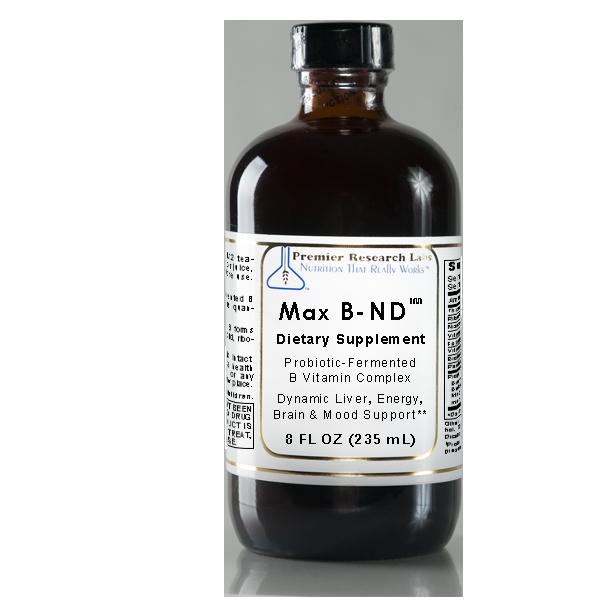 Max-B ND 235ml