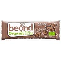 Beond Organic Fruit & Nut Cacao Bar 35g