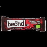 Beond Organic Cherry Bar 35g SINGLE