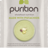 Wholefood Nutrition With Pistachios CASE 8 x 40g