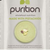 Wholefood Nutrition With Pistachios SINGLE SACHET 40g
