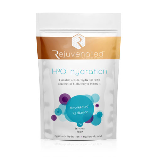 H3O Hydration 60g (30 servings)