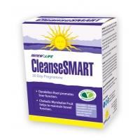 CleanseSMART