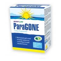 ParaGONE 15 Day Programme