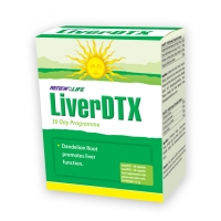 LiverDTX (Currently Unavailable - Long Term Out of Stock)