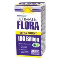 Ultimate Flora Ultra Potent 100 Billion 30's