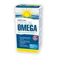 Norwegian Gold Critical Omega 60's