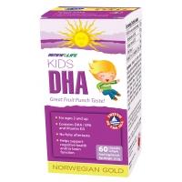 Kids DHA (Norwegian Gold) 60's
