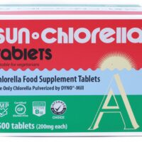 Sun Chlorella 'A5' 1500's
