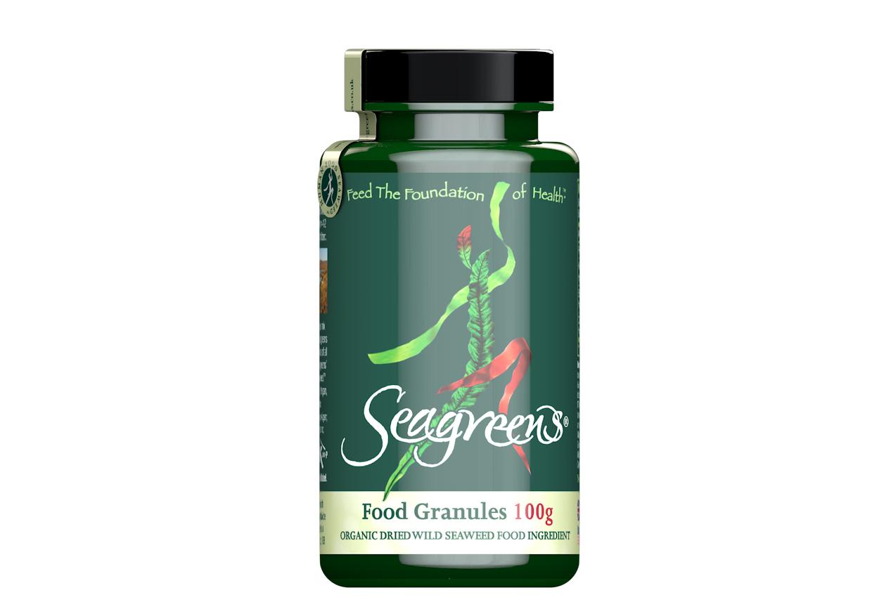 Food Granules 100g