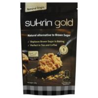 Sukrin Gold The Natural Brown Sugar Alternative 220g