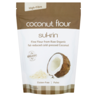 Coconut Flour (Organic) 400g