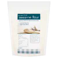 Sukrin Sesame Flour 250g