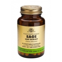 Sage Leaf Extract 60's