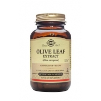 Olive Leaf Extract 60's