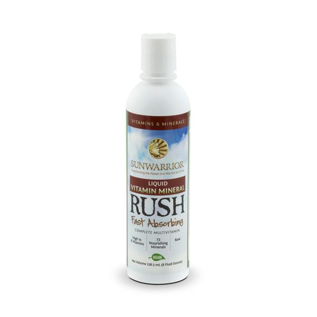 Vitamin Mineral Rush 236ml