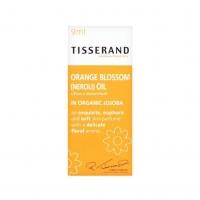 Orange Blossom in Organic Jojoba perfume 9ml