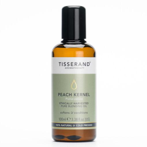 Peach Kernel Ethically Harvested Pure Blending Oil 100ml