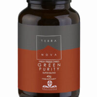 Green Purity Super-Blend 40g