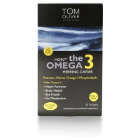 The Omega 3 30's