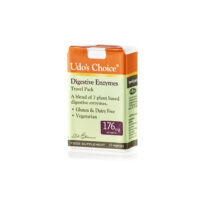 Digestive Enzyme Blend Travel Pack 21's