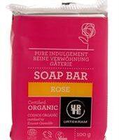 Rose Soap Bar 100g