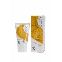 Yes Plant Oil Based Vanilla 80ml