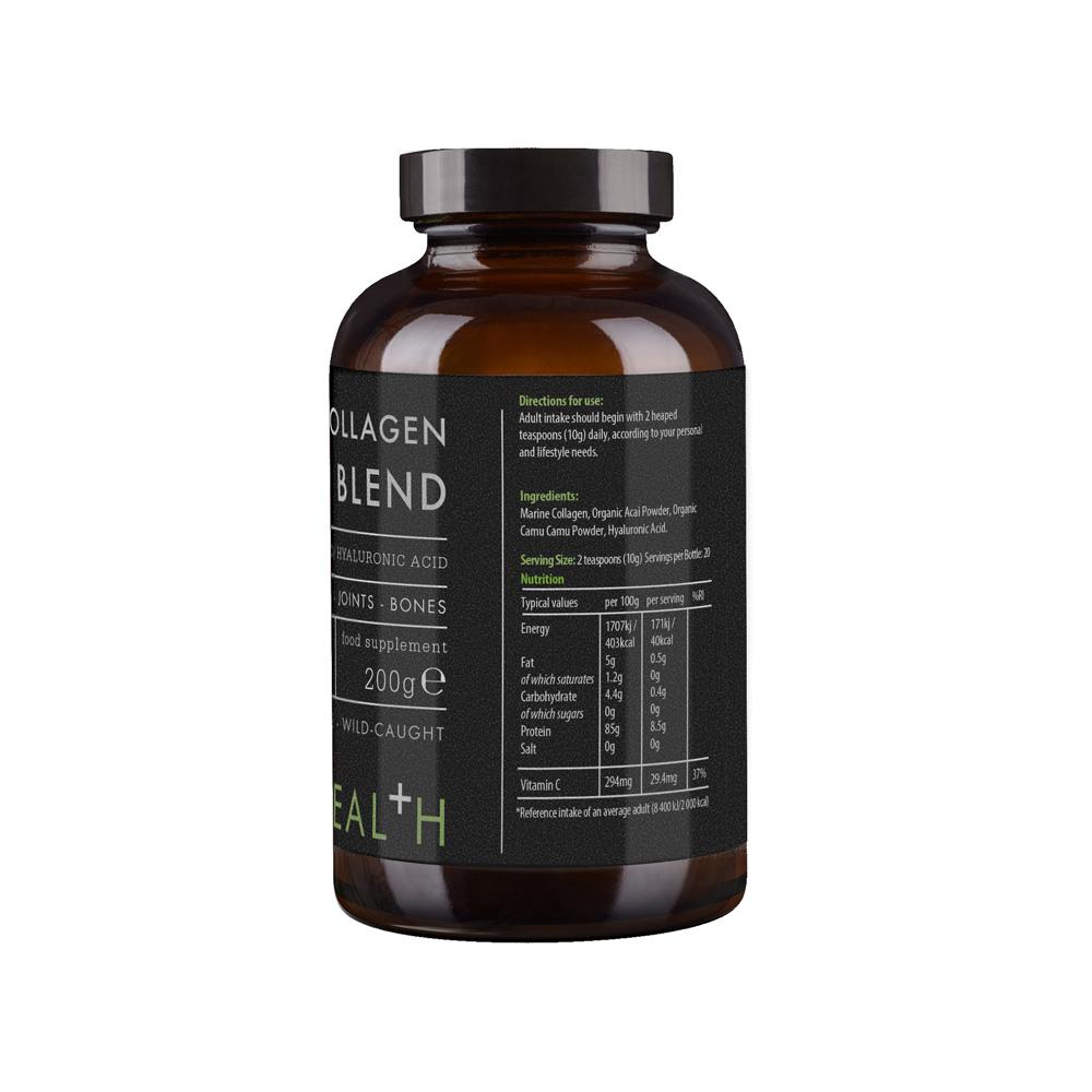 Marine Collagen Beauty Blend 200g