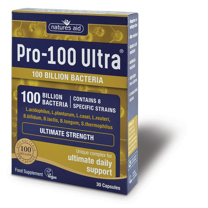 Pro-100 Ultra 30's