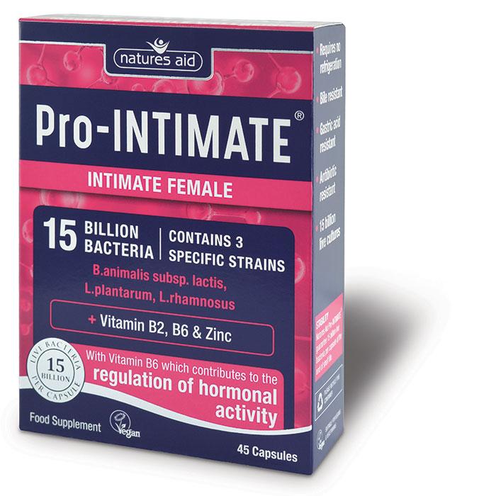 Pro-INTIMATE 45's