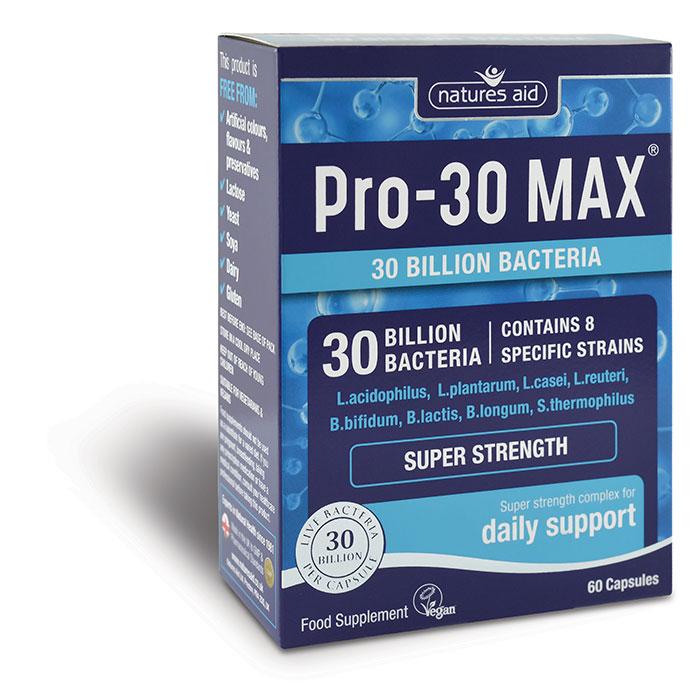 Pro-30 MAX 60's