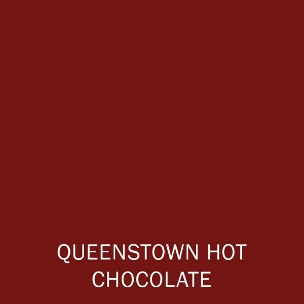 Queentown Hot Choc Lipstick 4g