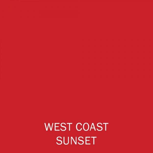 West Coast Sunset Lipstick 4g