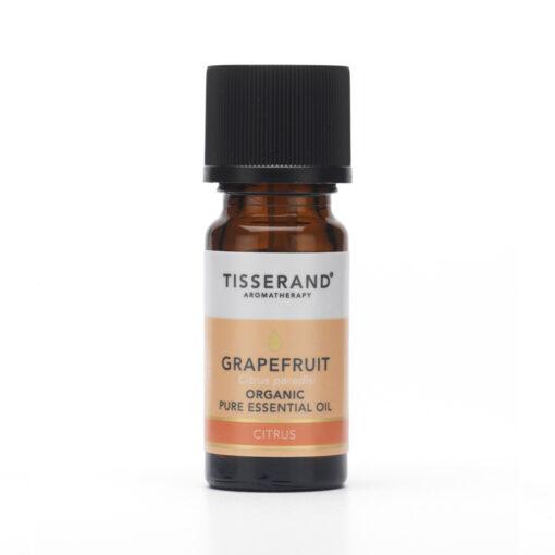 Grapefruit Organic Pure Essential Oil 9ml