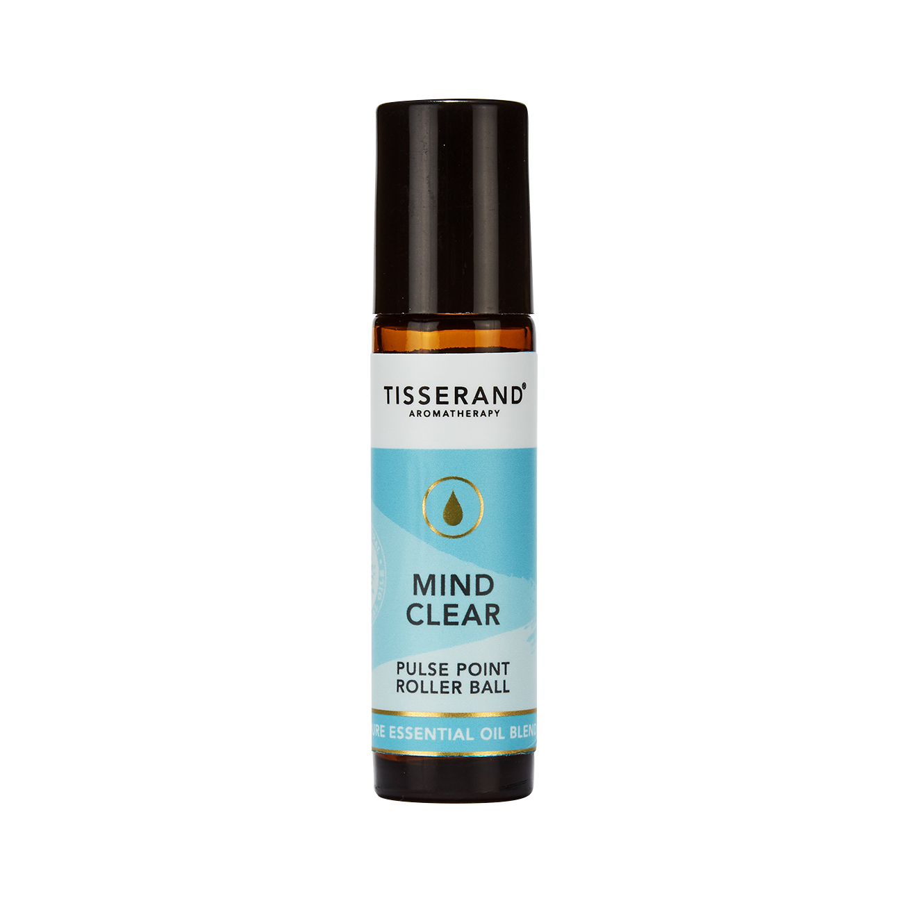Mind Clear Pulse Point Roller Ball 10ml