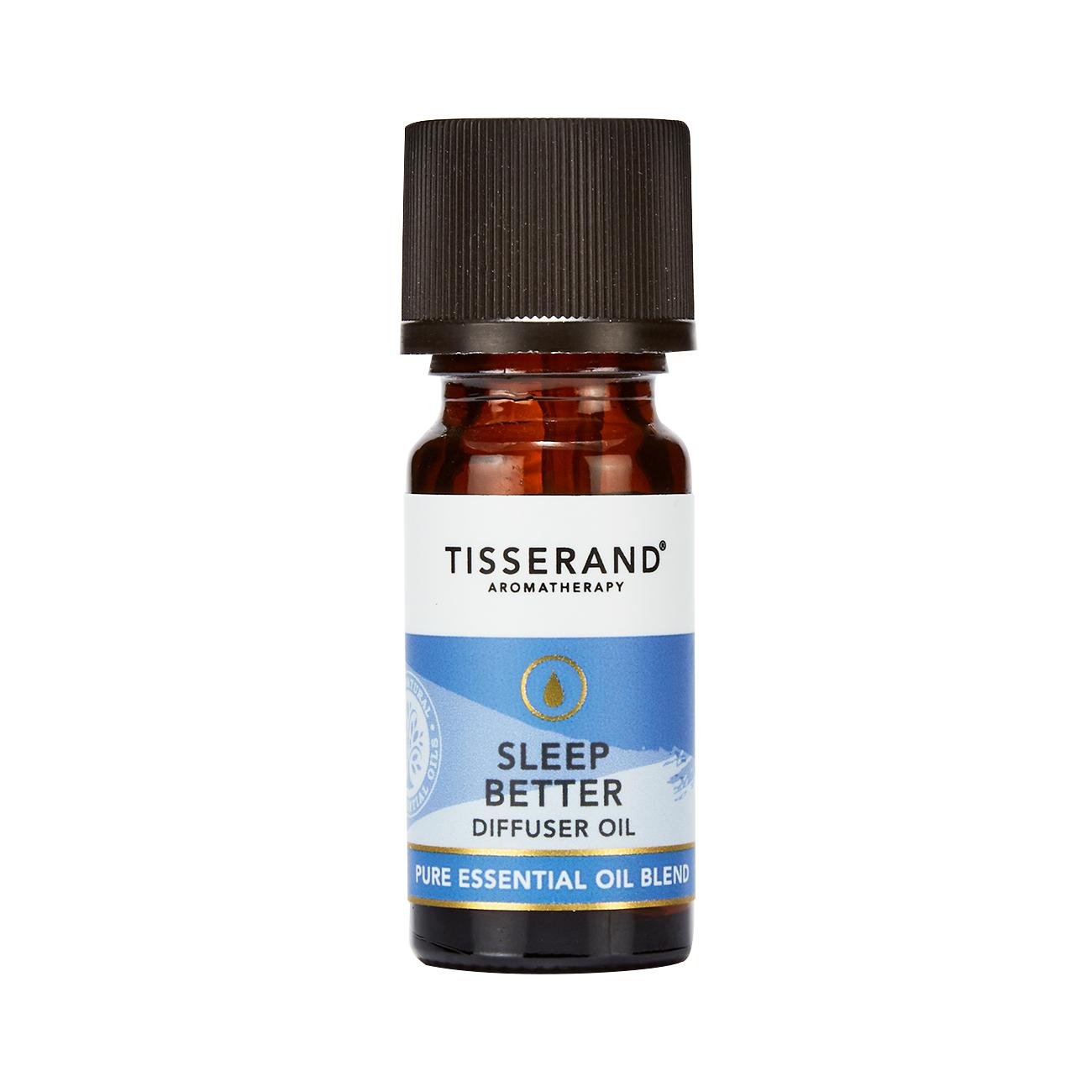 Sleep Better Diffuser Oil 9ml