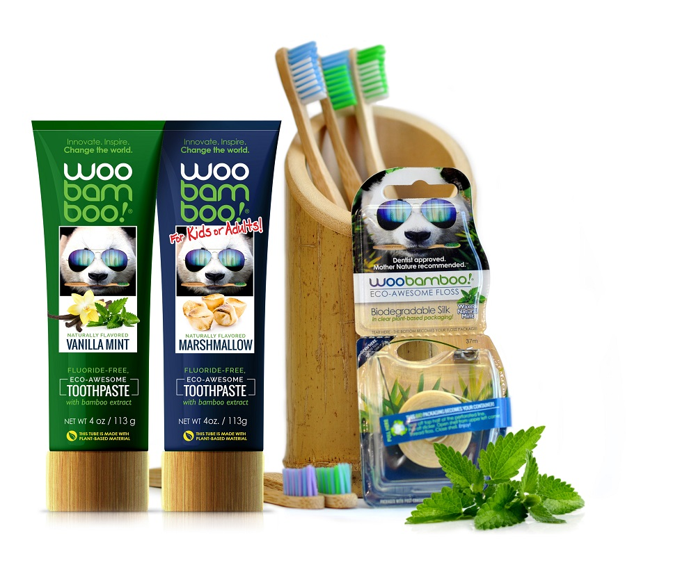 Sweet Cinnamon Eco-Awesome Toothpaste 113g