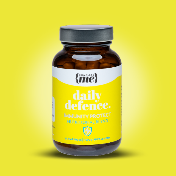 Daily Defence 60's