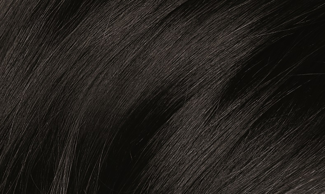 1N Ebony Black