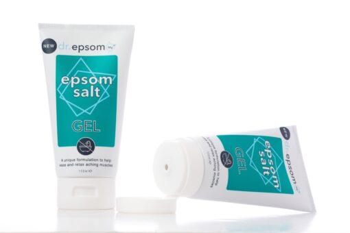 Epsom Salt Gel 150ml