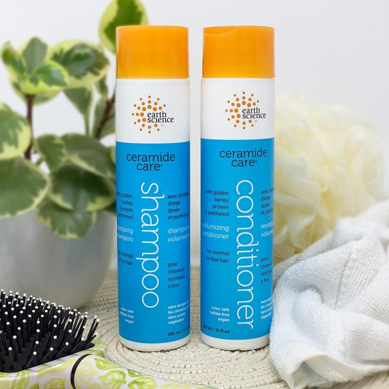 Ceramide Care Volumizing Shampoo 295ml