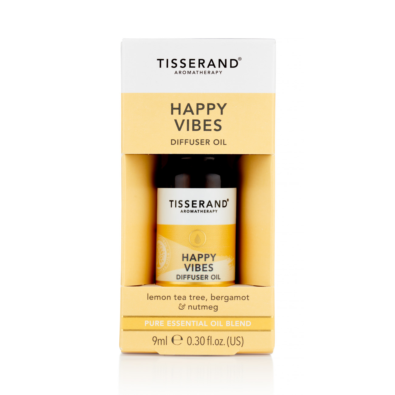 Happy Vibes Diffuser Oil 9ml