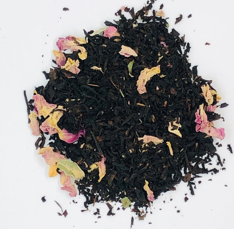 English Earl Grey 20 Biodegradable Teapees