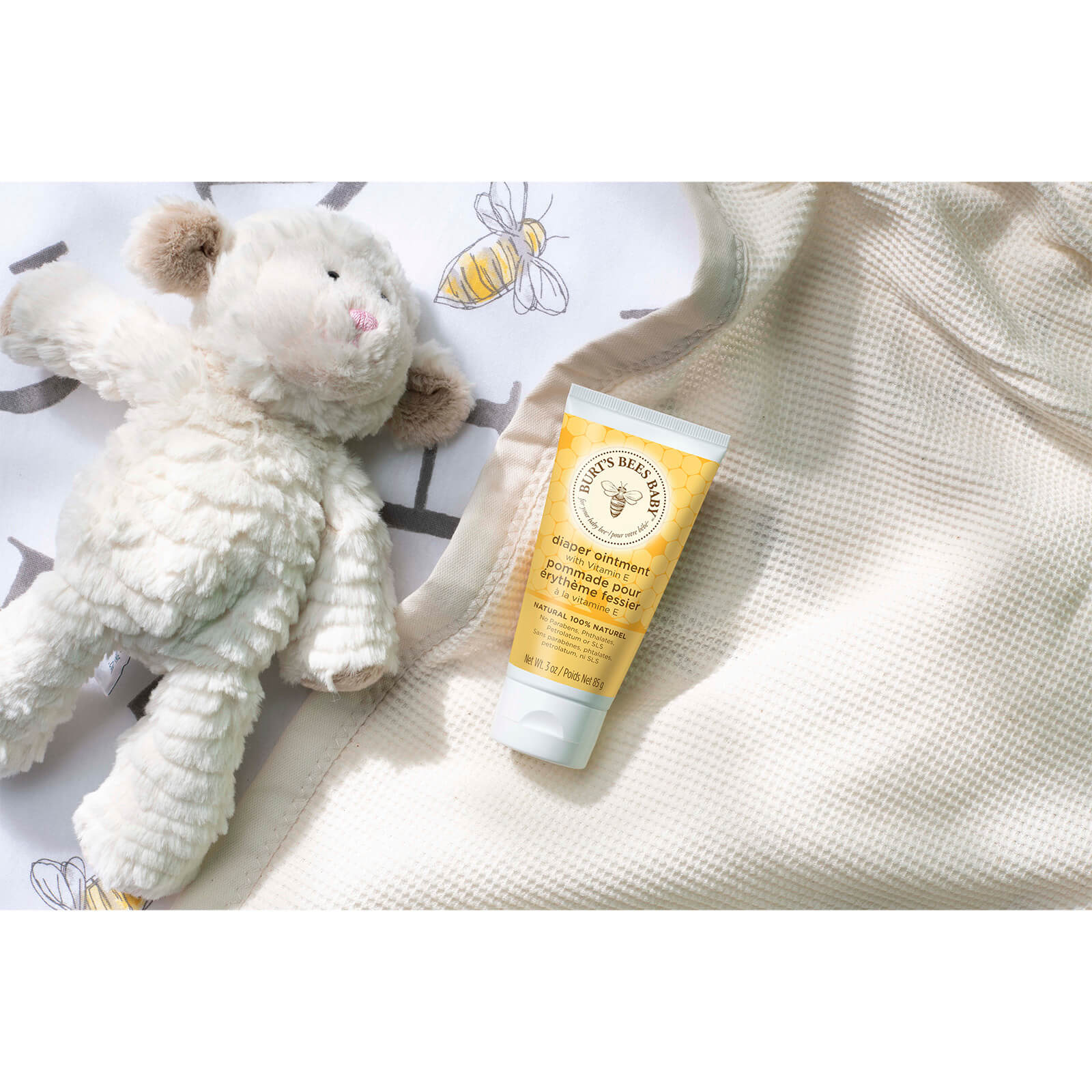 Baby Diaper Ointment 85g