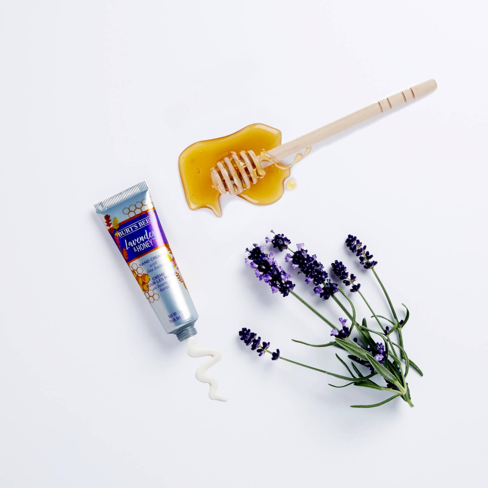 Lavender & Honey Hand Cream 28.3g