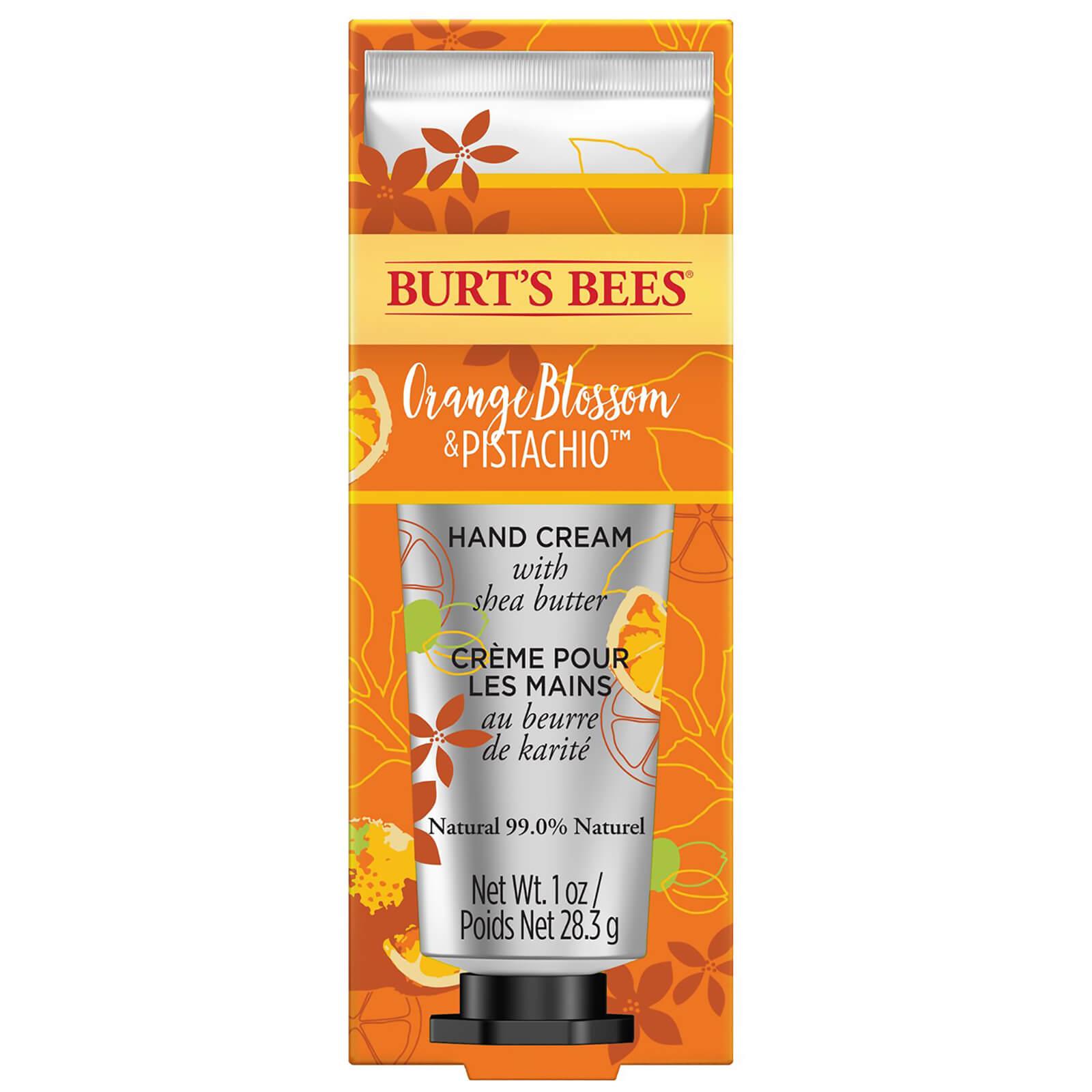 Orange Blossom & Pistachio Hand Cream 28.3g
