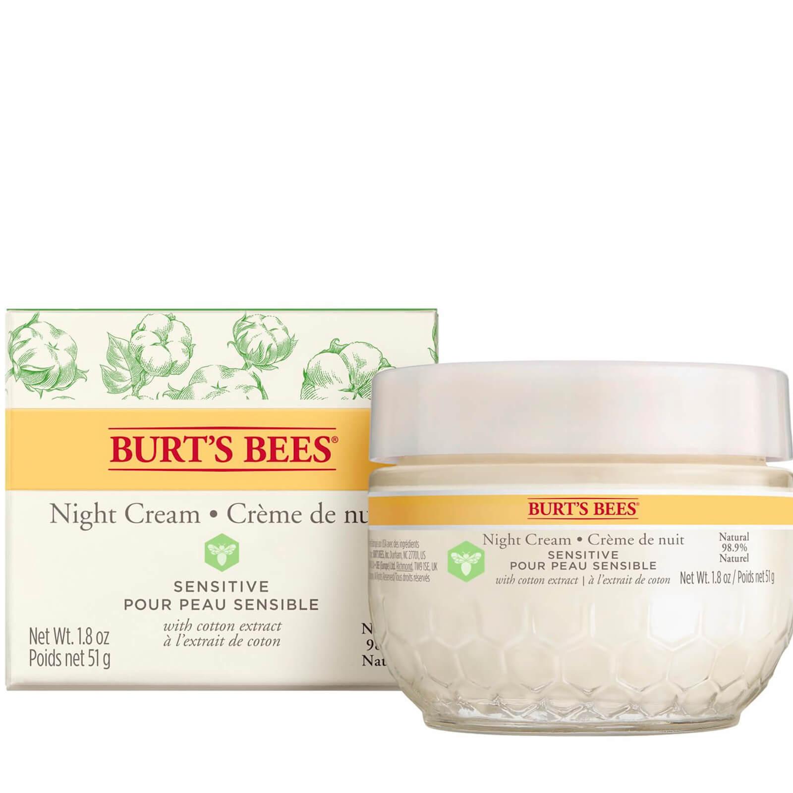Sensitive Skin Night Cream 50g