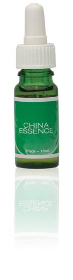 China (Stock Bottle) 10ml