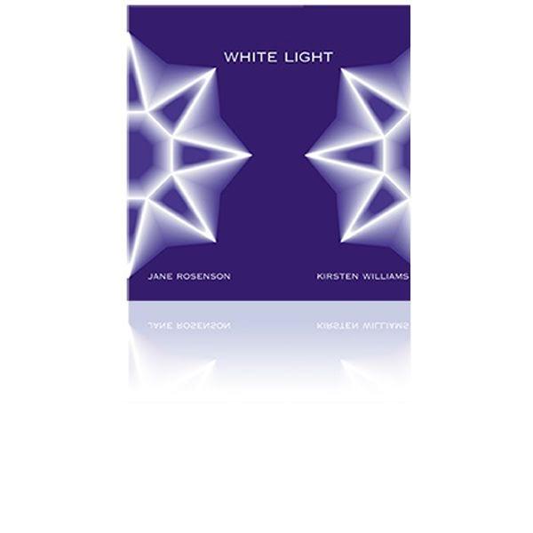 White Light Spiritual Essence CD